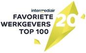 Intermediair favoriete werkgevers top 100